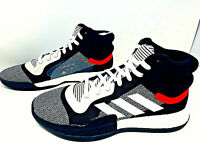 adidas Marquee BOOST Basketball Men's Shoes 'Core Black' BB7822 > Fast Shipping!
