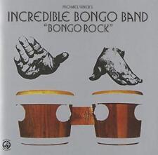 Michael Viner's Incredible Bongo Band - Incredible Bongo Band / Bongo R (NEW CD)