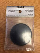 Rollei Spare Camera Lens Cap For RM 4/6/8 873 120 Made In Japan Roughly 62mm