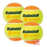 Babolat Stage 2 Orange Junior Tennis Balls