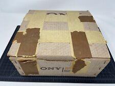 Vintage Sony Battery Pack for TV-500U BP-14 Original Box Portable