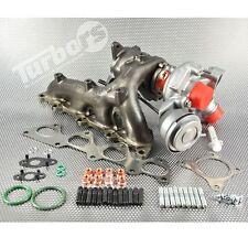TURBOCOMPRESSEUR Audi Seat Skoda VW 1.4 Sti 90 kW CAXA 03c145702l 03c145701n 03c145702a