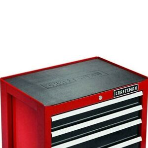 """NEW Craftsman Embossed Top Mat for 40"""" Wide Rolling Tool Cabinet 16219"""