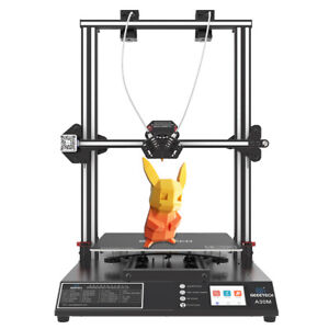GeeetechA30M 3D Printer 2 in 1out Extruder Mix-color Printing 320*320*420mm