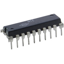Nte Electronics Nte1585 Integrated Circuit Vcr Fm Demodulator 16+2-Lead Dip Vcc=