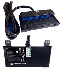 HP 5xC13 Intelligent Modular PDU Ext Bar 629787-001