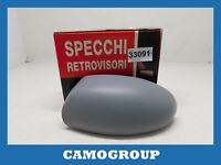 Cover Left Mirror Cover Cedam FORD Focus From 1998 31006