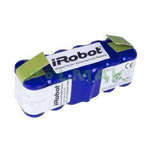 Original Xlife Étendu Vie Batterie iRobot Roomba 500 600 700 800 & Scooba 450