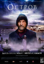 The Island / Ostrov (DVD NTSC) LANGUAGE RUSSIAN.SUBTITLES ENGLISH