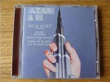 CD Album: Azari & III