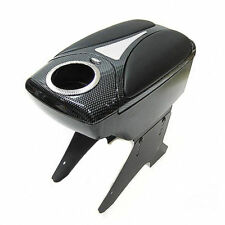 Universal Car Armrest Centre Console For VW Golf 3 4 5 Bora Jetta Caddy Passat