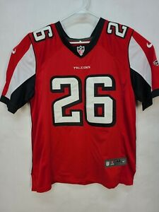 NFL Players Nike Atlanta Falcons Jersey #26 Tevin Coleman - MENS 44