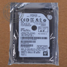 "Hitachi 500 GB 2.5"" 5400 RPM 8 MB SATA Hard Disk Drive HDD HTS547550A9E384"