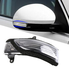 Door Side Rear View Mirror Turn Signal Lens Right for SUBARU Forester Impreza