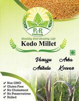 5x500Gms Kodo Millet - Free Shipping