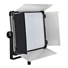 Dison Photography Flat Panel D-2000 LED Video Studio Lighting Lamp For Camera