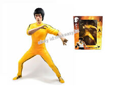 Bruce Lee's Game of Death Action Figure Kung Fu Hero 13 Inches New in Box