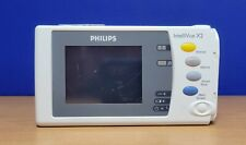 Philips Intellivue X2 M3002 60010 Vital Signs Monitor Front Panel