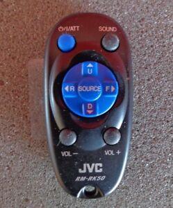JVC ORIGINAL RM-RK50/ KD-PDR50 KD-PDR80 KD-R200 KD-R208 KD-R210 KD-R300 KD-R310