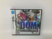 Dragon Quest Monsters Joker Nintendo DS