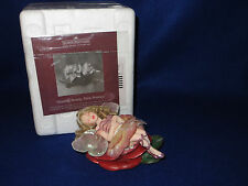 Sleeping Beauty, Fairy Princess Ashton Drake Fairy Tale Fairies - Nib