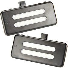 LED Spiegel Beleuchtung für BMW 3er E90, E91, E92 | 5er E60, E61 [7110]