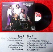 LP LOS machucambos: today! (fase 4)