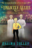 Jolley, Davina-Unlikely Allies BOOK NUOVO