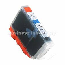 1 CYAN CLI-8 CLI-8C Compatible Ink Cartridge for Canon Printer CLI-8 CLI8 CLI-8C