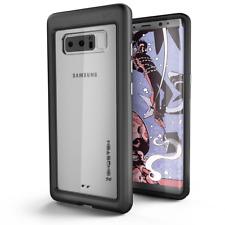 Galaxy Note 8 funda Ghostek marco de aluminio Atomic cubierta delgada protectora