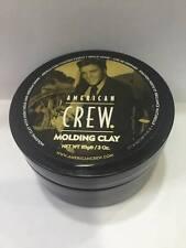 REVLON AMERICAN CREW MOLDING CLAY TENUTA FORTE 85G