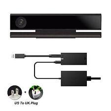 PC Adapter Power Supply for Microsoft Xbox One S/x Kinect 2.0 Sensor Windows10