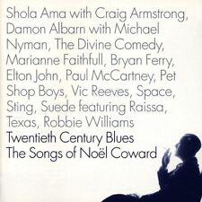 Twentieth Century Blues-The Songs of Noël peccato (1998) Texas, the div [CD ALBUM]