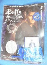 Angel Eaglemoss Publications 3.5 Inches Figure & Magazine 2009 Sealed (Buffy)