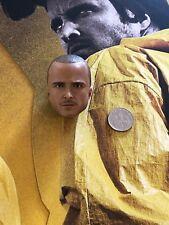 ThreeZero Breaking Bad brba materiales peligrosos Jesse cabeza esculpida Suelto Escala 1/6th