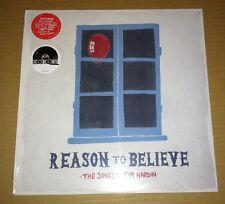 TIM HARDIN trib 1000 MADE Vinyl LP RSD Mark Lanegan OKKERVIL RIVER Smoke Fairies