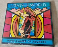 Poor Clare Sisters Arundel - Light for the World CD