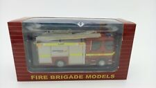 Fire Brigade Models 1:50 Die Cast Boxed Collectable Truck