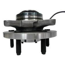 WHEEL HUB ASSEMBLY Front for Ford Lincoln 550219