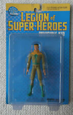 DC Direct Legion of Super-Heroes Invisible Kid Figure - Factory Sealed