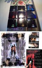 !!! expedientes x...... el juego PC... The X Files culto enorme
