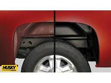 Rear Wheel Well Liners Guards 2 Each 79001 For: GMC SIERRA 2500 HD 2008-2014