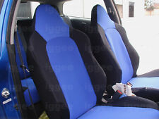 ACURA RSX 2002-2006 LEATHER-LIKE CUSTOM FIT SEAT COVER