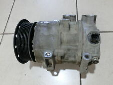 Lexus IS II 220 D 05-13 2,2d 130kW Air Conditioning Compressor A/C Compressor 1