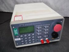 Used Dynamic Testing Equipment DTE DTE1000 Controller J5