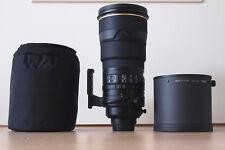 Nikon AF-S 300 mm F/2.8 G IF-ED VR II Objektiv neuwertig