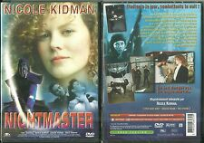 DVD - NIGHTMASTER avec NICOLE KIDMAN / NEUF EMBALLE - NEW & SEALED