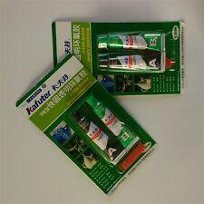 2Pcs 20g Kafuter AB glue quick-drying epoxy adhesive for ceramic metal glue