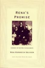 Rena's Promise: A Story of Sisters in Auschwitz ~ Gelissen, Rena Kornreich; Maca