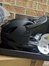Troy Lee Designs Stage Stealth Midnight Helmet XL/2X 60-63cm